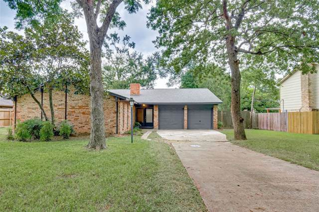 14606 Enchanted Valley Drive, Cypress, TX 77429 (MLS #72923687) :: Caskey Realty