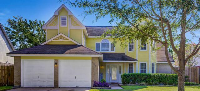 4521 Beechcraft Street, Seabrook, TX 77586 (MLS #72924468) :: Christy Buck Team