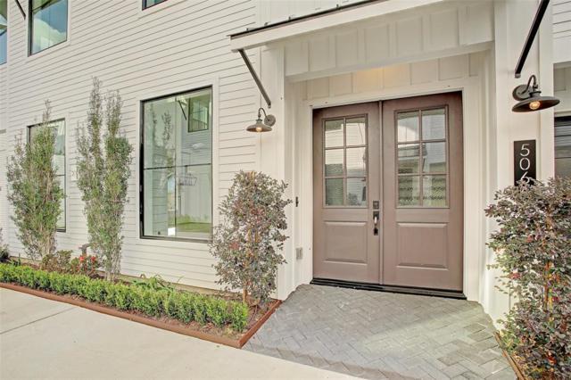 506 W Cottage St A, Houston, TX 77009 (MLS #72925889) :: Giorgi Real Estate Group