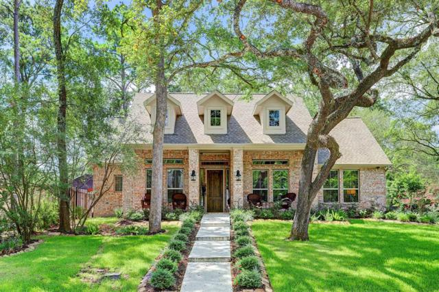10139 Briar Drive, Houston, TX 77042 (MLS #72928426) :: The Bly Team
