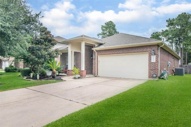 20322 Little Wing Drive, Spring, TX 77388 (MLS #72930933) :: The Heyl Group at Keller Williams