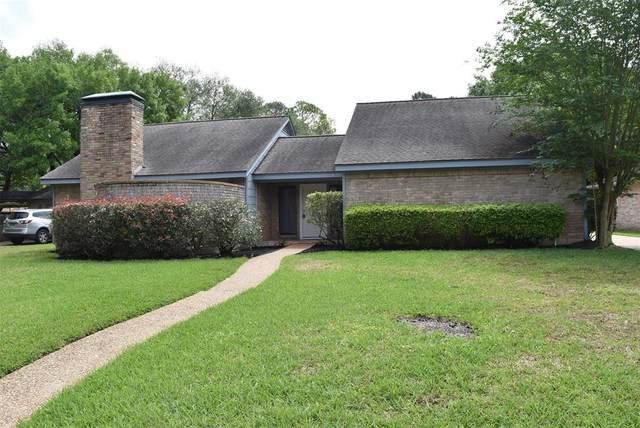 1518 Durfey Lane, Katy, TX 77449 (MLS #72931619) :: Green Residential