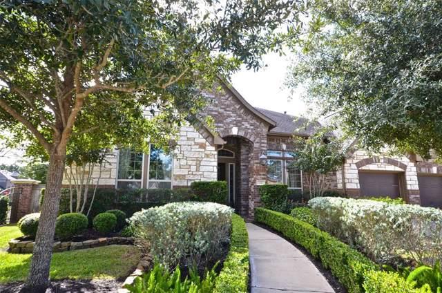 23 Blue Iron, Missouri City, TX 77459 (MLS #72932935) :: Texas Home Shop Realty