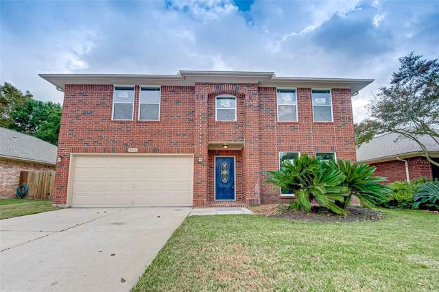 16031 Willowpark Drive, Tomball, TX 77377 (MLS #72939256) :: The Jill Smith Team