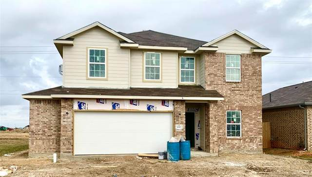 5007 Chimney Swift Lane, Baytown, TX 77521 (MLS #72940510) :: Connell Team with Better Homes and Gardens, Gary Greene