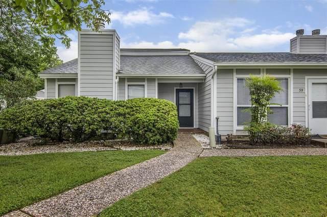 58 Hideaway Drive, Friendswood, TX 77546 (MLS #72941576) :: The SOLD by George Team