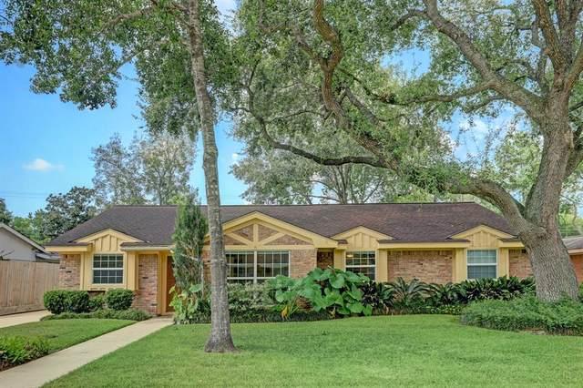 5750 Wigton Drive, Houston, TX 77096 (MLS #72943810) :: Caskey Realty