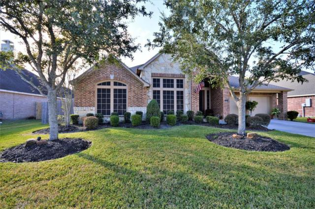 517 Ivory Stone Lane, League City, TX 77573 (MLS #72946841) :: REMAX Space Center - The Bly Team