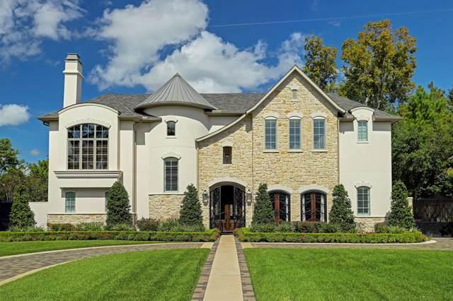 11710 Longleaf Lane, Bunker Hill Village, TX 77024 (MLS #72947321) :: Texas Home Shop Realty