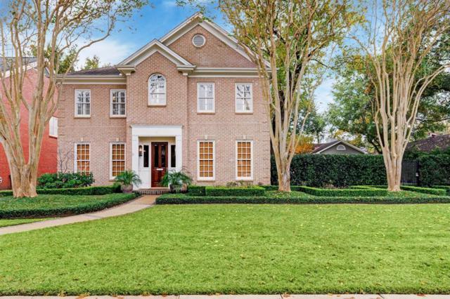 3771 Carlon, Southside Place, TX 77005 (MLS #72948420) :: Magnolia Realty