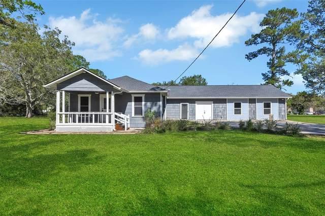 1911 N Winfree Street, Dayton, TX 77535 (MLS #72948438) :: Green Residential
