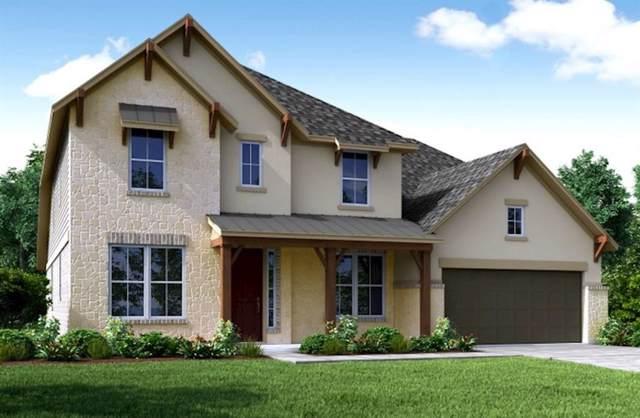 29034 Knollwood Trail Lane, Katy, TX 77494 (MLS #72948745) :: Giorgi Real Estate Group