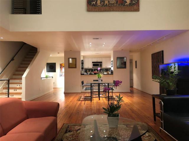 1334 Rosalie Street Street, Houston, TX 77004 (MLS #72948770) :: Texas Home Shop Realty