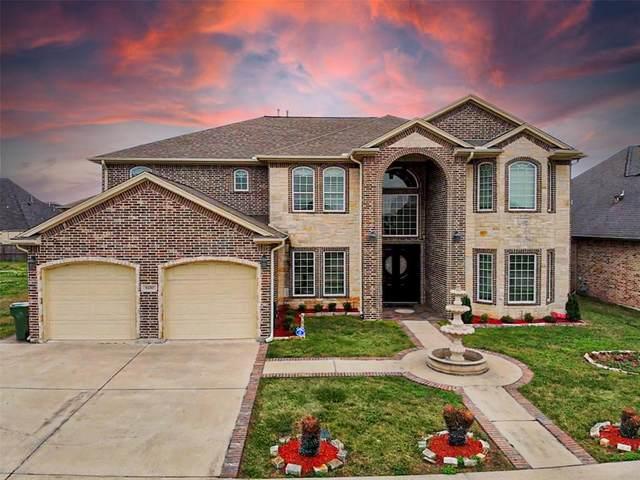 9200 Laura Lane, Port Arthur, TX 77640 (MLS #72949600) :: The Property Guys