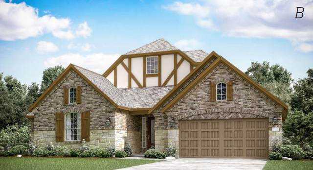 6523 Fairway Glen Lane, Katy, TX 77493 (MLS #72953351) :: Connect Realty