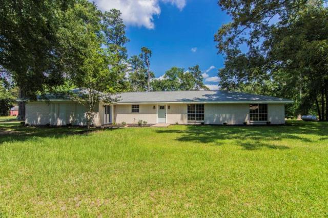 15021 Duke Lane, Splendora, TX 77372 (MLS #72954088) :: Texas Home Shop Realty