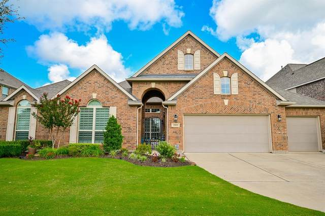 30106 Haven Trace Drive, Fulshear, TX 77441 (MLS #72955603) :: Lerner Realty Solutions