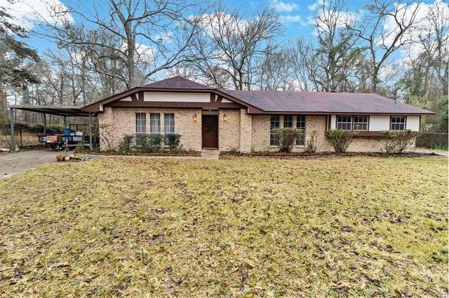 22524 Brook Forest Road Road, New Caney, TX 77357 (MLS #72956025) :: Michele Harmon Team