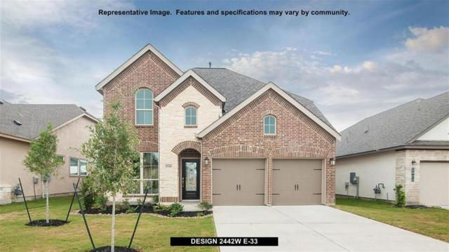 24214 Via Vitani Drive, Richmond, TX 77406 (MLS #72956198) :: The Sansone Group