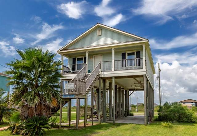 1027 Beach Front Road, Gilchrist, TX 77617 (MLS #7295676) :: Connect Realty