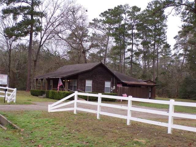 24812 Fm 1488 Road, Magnolia, TX 77355 (MLS #72958897) :: The Bly Team