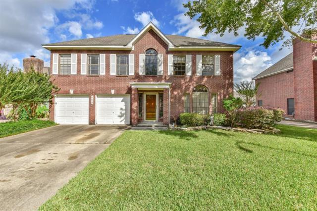 6419 Inverness Way, Pasadena, TX 77505 (MLS #72963718) :: Texas Home Shop Realty