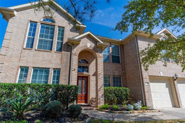 30422 Tynham Springs Drive, Spring, TX 77386 (MLS #72964750) :: Texas Home Shop Realty