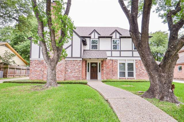11322 Olympia Drive, Houston, TX 77077 (MLS #7296739) :: The SOLD by George Team