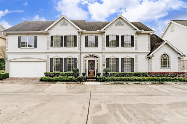 3609 Timberside Circle Drive, Houston, TX 77025 (MLS #72967425) :: Fairwater Westmont Real Estate