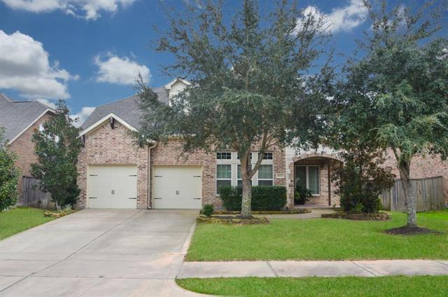 4827 Ashley Hope Drive, Katy, TX 77494 (MLS #72968230) :: Fairwater Westmont Real Estate
