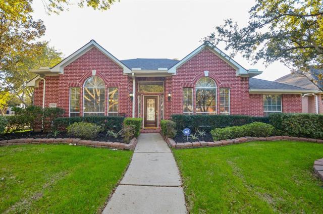 7118 Cranford Court, Sugar Land, TX 77479 (MLS #72969036) :: Texas Home Shop Realty