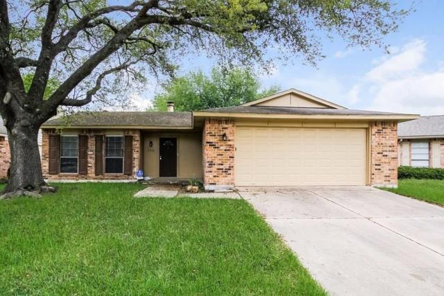 17406 N Yorkglen Drive, Houston, TX 77084 (MLS #72969086) :: Texas Home Shop Realty