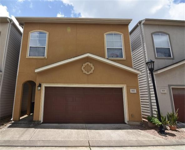 922 Mckinney Park Lane, Houston, TX 77003 (MLS #72969089) :: Texas Home Shop Realty
