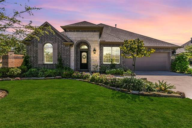 23643 Carlise Hills Trace, Katy, TX 77493 (MLS #7297090) :: The Freund Group