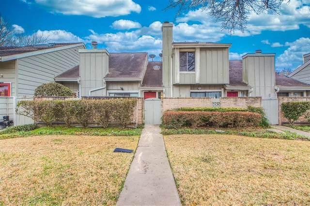 7107 Brendam Lane, Houston, TX 77072 (MLS #72971749) :: Lerner Realty Solutions