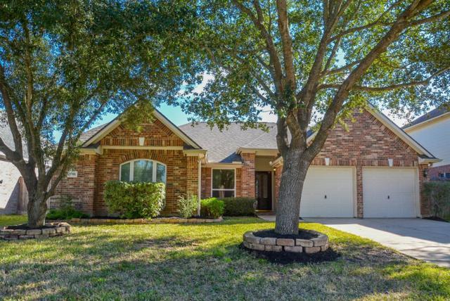 3706 Maple Pass Court, Katy, TX 77449 (MLS #72972354) :: Fairwater Westmont Real Estate