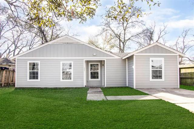 5602 Malmedy Road, Houston, TX 77033 (MLS #72974187) :: The Sansone Group