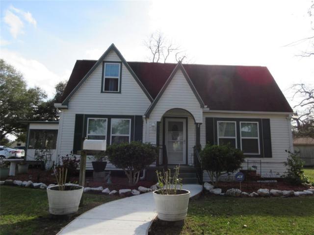 509 E Pearce Street, Baytown, TX 77520 (MLS #7297520) :: Texas Home Shop Realty