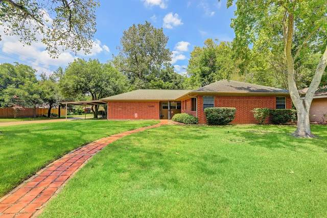 4430 Benning Drive, Houston, TX 77035 (MLS #72977026) :: The SOLD by George Team
