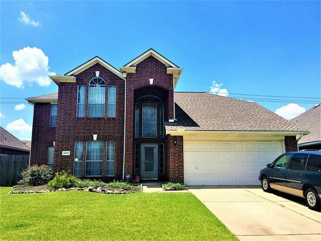 16910 Ship Anchor Drive, Friendswood, TX 77546 (MLS #72977511) :: Texas Home Shop Realty