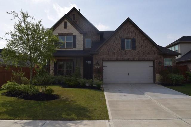 28115 Laurel Garden Lane, Fulshear, TX 77441 (MLS #72978419) :: Texas Home Shop Realty