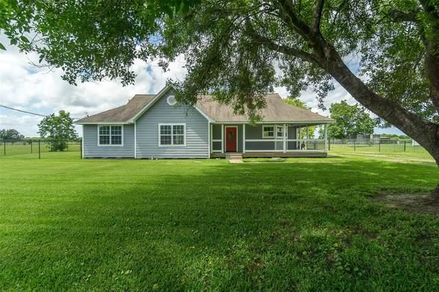10424 27th Street, Santa Fe, TX 77510 (MLS #72979072) :: Rose Above Realty