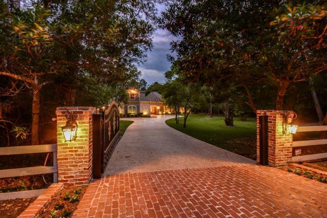 10472 River Ridge Lane, Conroe, TX 77304 (MLS #72979159) :: The Home Branch
