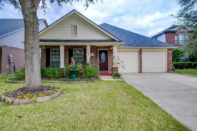 7407 Colony Bend Lane, Missouri City, TX 77459 (MLS #72979184) :: Texas Home Shop Realty