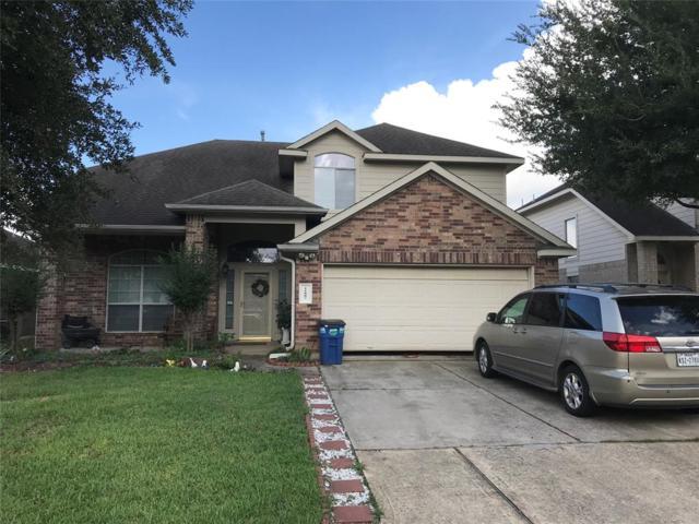 11807 Madison Kendall Lane, Houston, TX 77066 (MLS #72980222) :: Texas Home Shop Realty