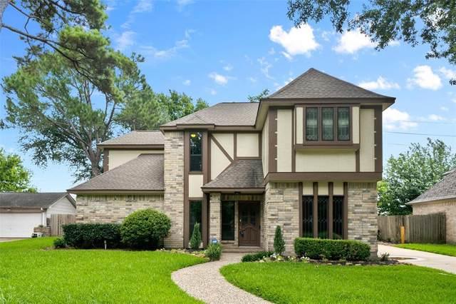 9306 Tepee Trail, Houston, TX 77064 (MLS #7298182) :: The Property Guys