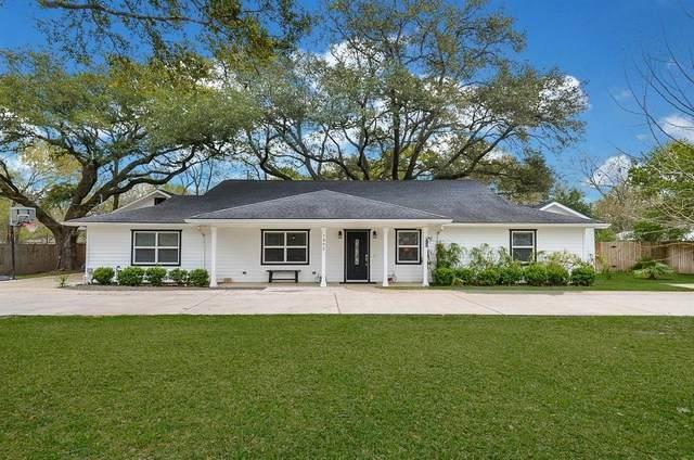 1802 East Avenue, Katy, TX 77493 (MLS #72984588) :: Giorgi Real Estate Group