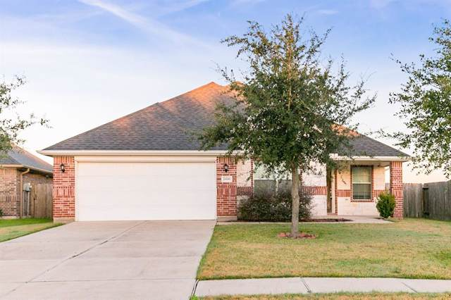 2006 Cobble Meadow Lane, Richmond, TX 77469 (MLS #72986100) :: The SOLD by George Team