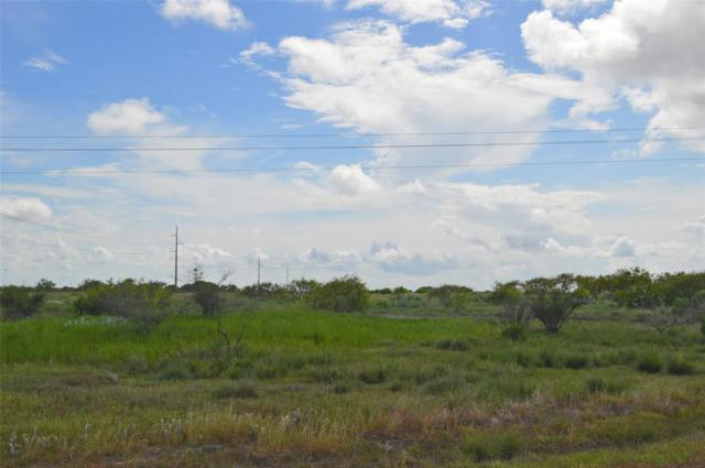 202 Cape Velero Drive, Rockport, TX 78382 (MLS #7298678) :: Caskey Realty