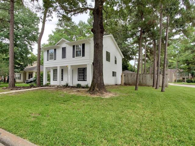 22022 Soft Pines Court, Porter, TX 77365 (MLS #72987709) :: The Heyl Group at Keller Williams